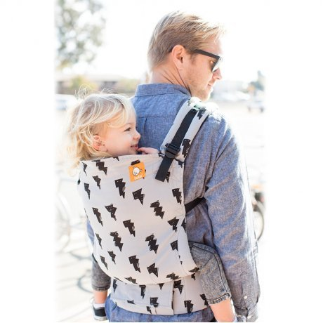 Marsupio Tula Toddler Carrier - Bolt