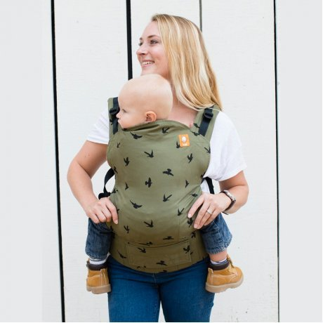 Marsupio Tula Toddler Carrier - Soar