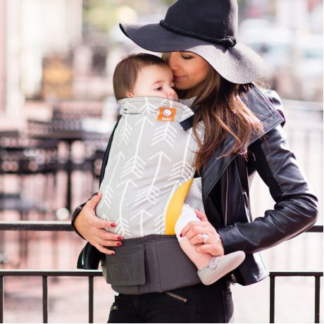 Marsupio Tula Baby Carrier - Archer