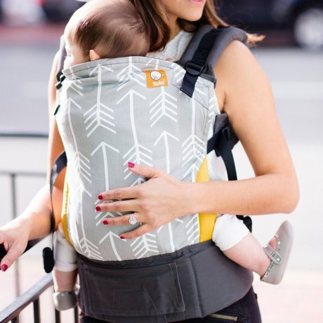 Marsupio Tula Toddler Carrier - Archer