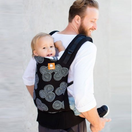 Marsupio Tula Toddler Carrier - Concentric