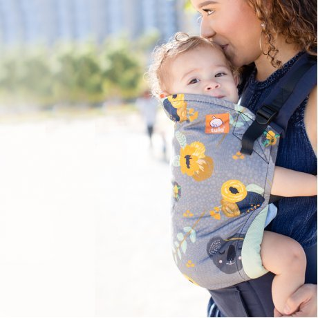 Marsupio Tula Baby Carrier - Queen Koala