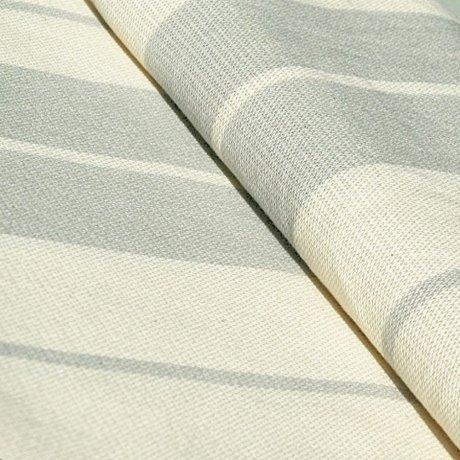 Fascia Didymos - Standard Grey/Nature