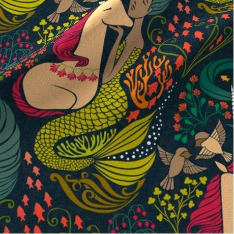 Marsupio Boba Carrier 4G - The Mermaid and The Unicorn